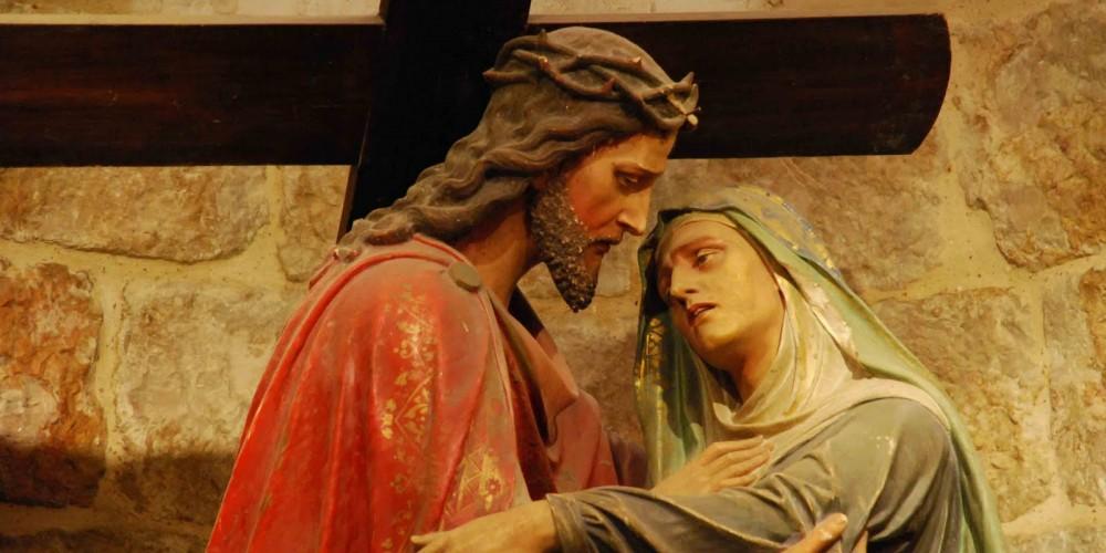 Maria, Mulher de Esperança