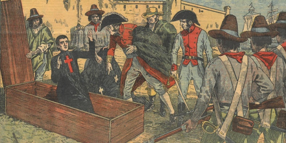 Novena na Companhia dos Mártires da Caridade (Parte 2)