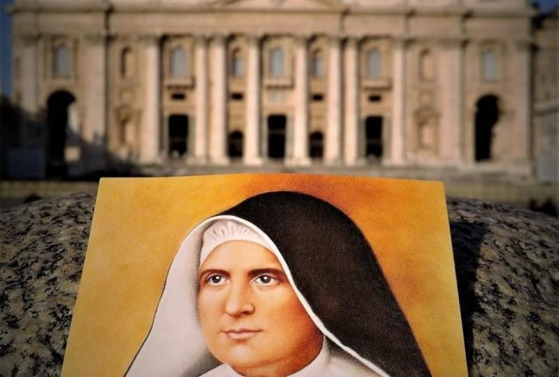 Rumo à canonização de Madre Josefina Vannini