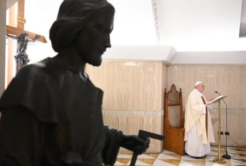 Carta Apostólica PATRIS CORDE do Papa Francisco