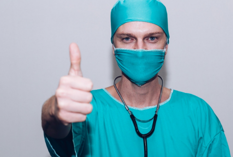 Como o carisma camiliano ajuda os profissionais da saúde em seu trabalho
