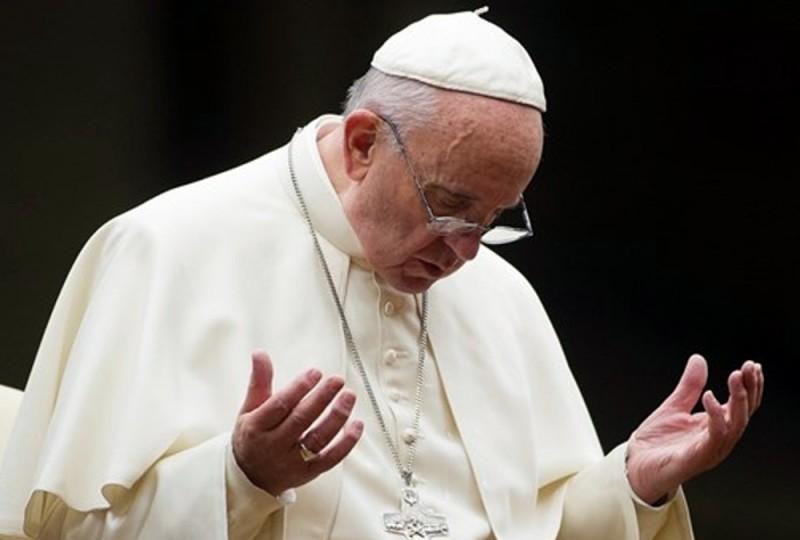 Mensagem para o 55º Dia Mundial de Oração pelas Vocações
