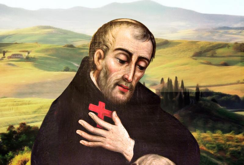 10 ensinamentos de São Camilo sobre o cuidado com os enfermos