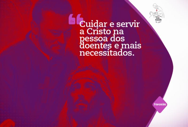 Memória de São Camilo | Fevereiro: A conversão de São Camilo