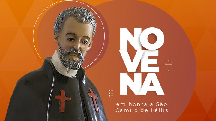 Novena em honra a São Camilo